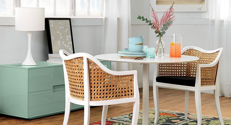 Eclectic Dining Room Odyssey