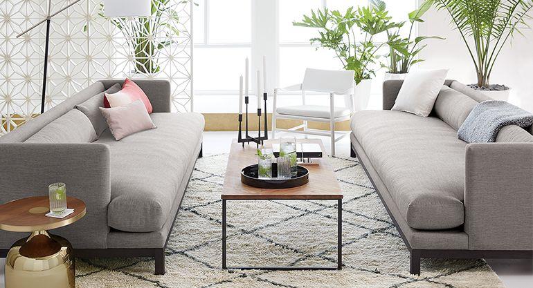 neutral living room brava