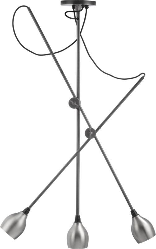 3.0 chandelier