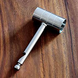 4-in-1 bar tool mallet