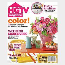 HDTV magazine