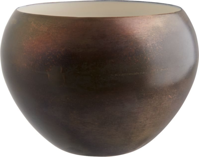 ablaze candle holder