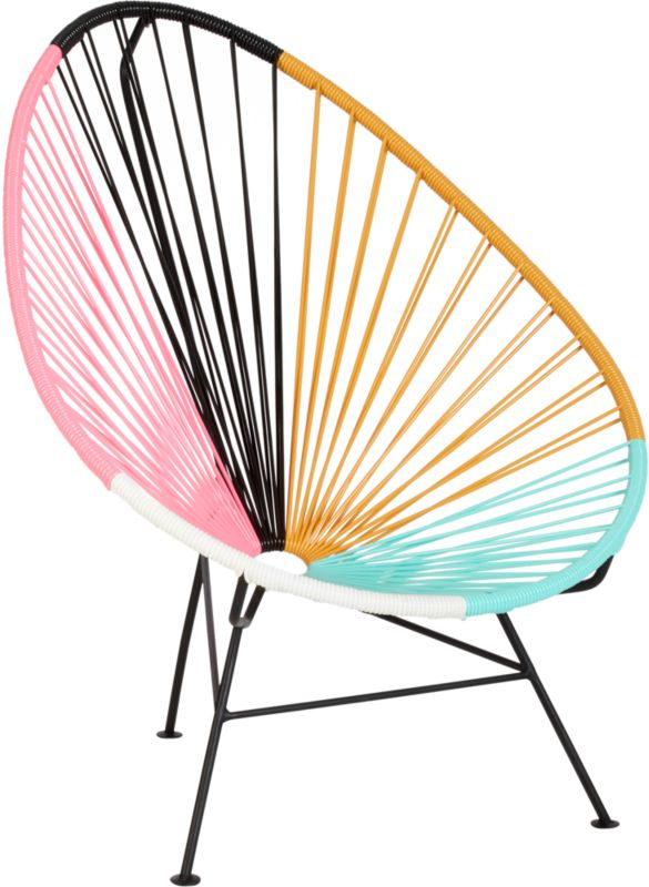 acapulco multi lounge chair