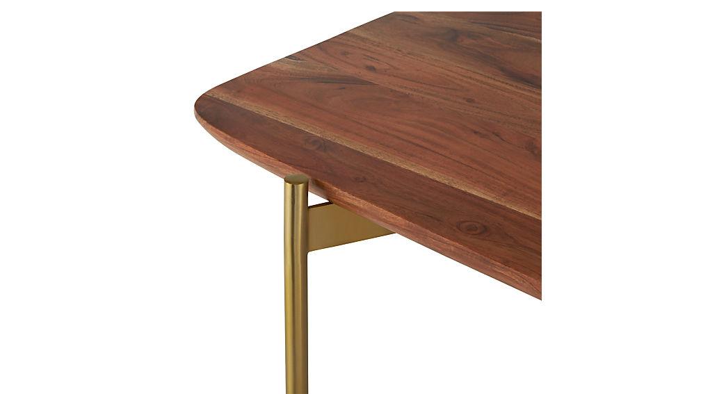 adam coffee table