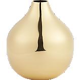 ai bud vase gold