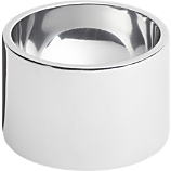 aluminum catchall with lid