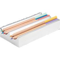 AL pencil holder