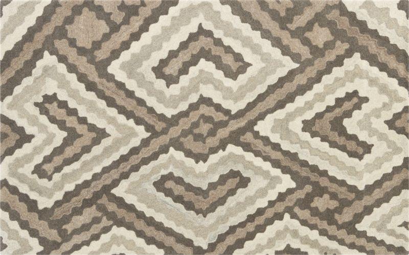 alhambra rug 5'x8'