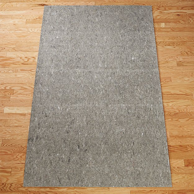 all surface rug pad