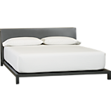 alpine gunmetal full bed