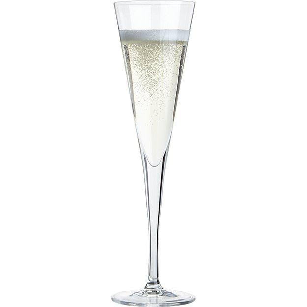 alta champagne flute