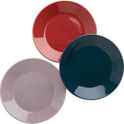 amuse appetizer plates