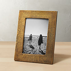 antique 5x7 picture frame
