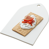 app tag appetizer plate