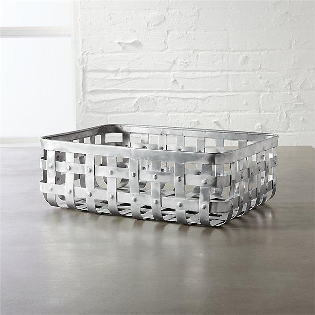 armor small basket