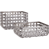 armor baskets