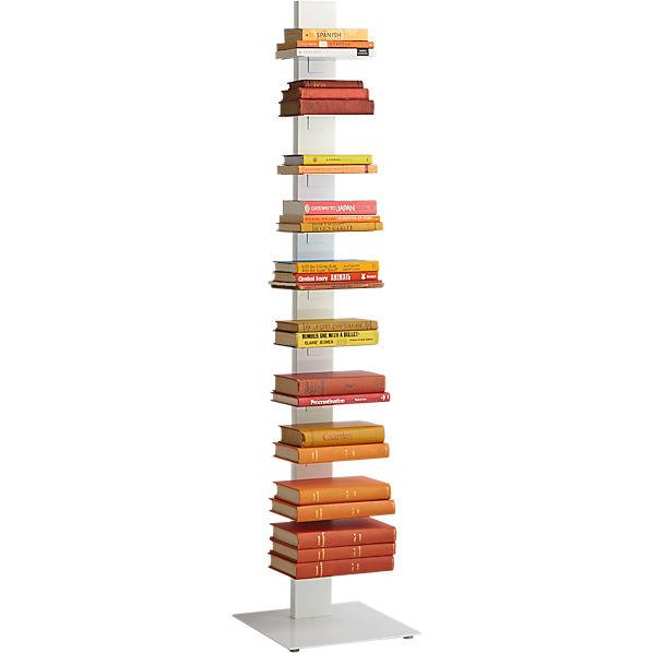ArrayBookcaseWhiteAVF15