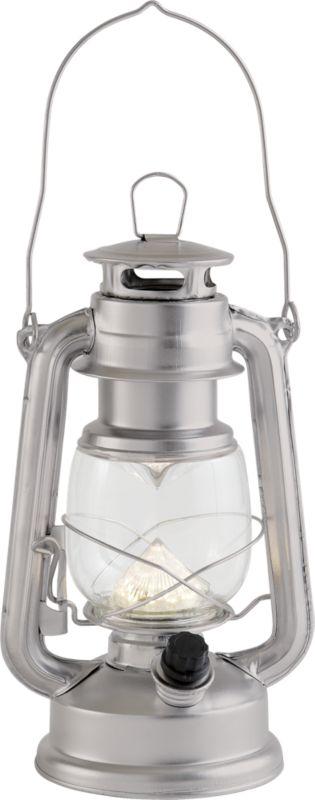 beacon silver lantern