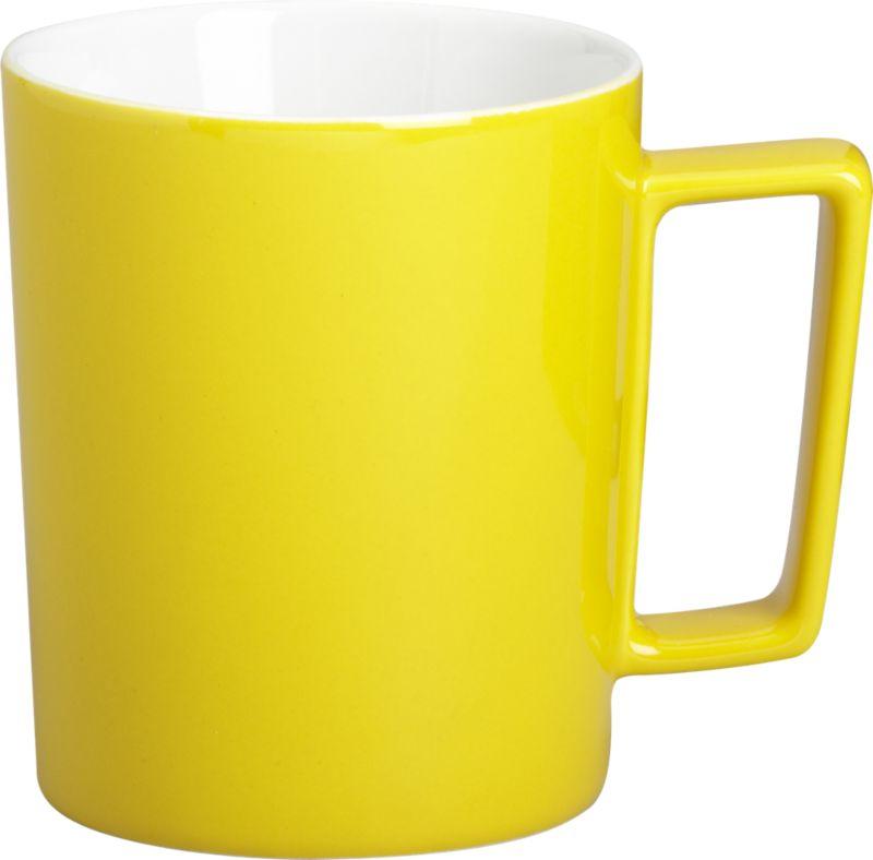 beam coffee mug
