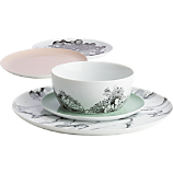 belay dinnerware