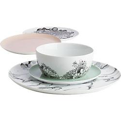 belay dinnerware