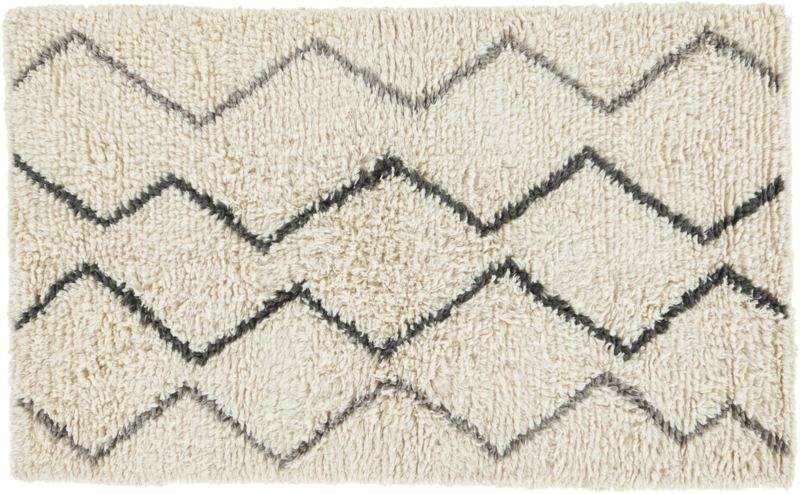 beni neutral rug 5'x8'