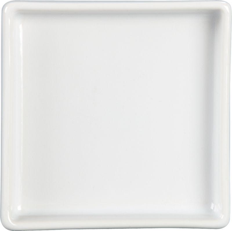 bento mini appetizer plate