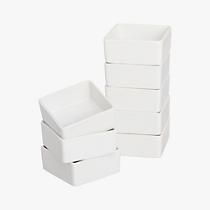 bento mini bowls set of eight