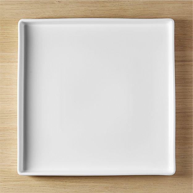 bento square platter