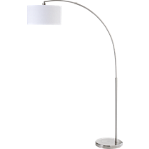 big dipper arc floor lamp
