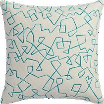 """binx 18"""" pillow"""