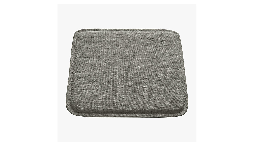 bistro universal zinc chair cushion