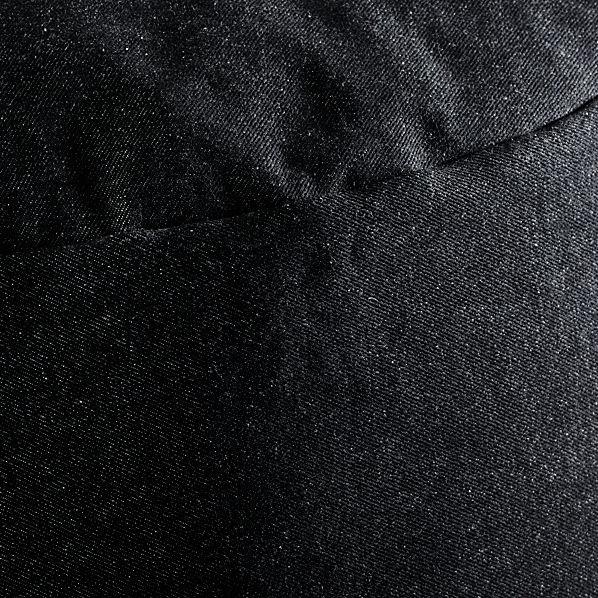 BlackDenimPoufAVF16