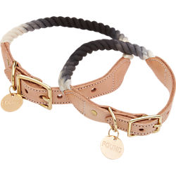 black fade collars