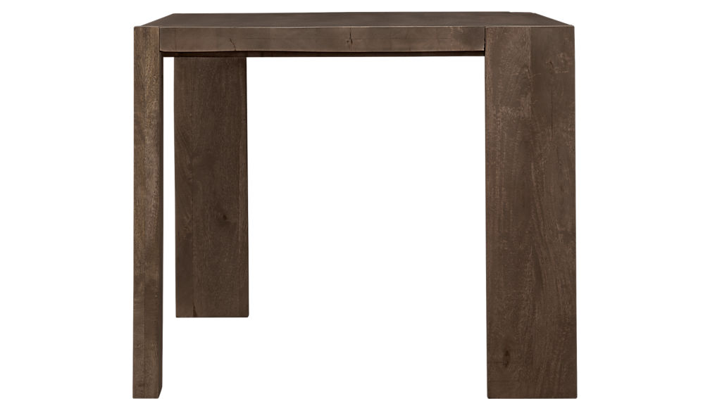 blox 35x63 dining table