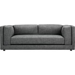 CB2 - bolla carbon sofa customer reviews - product reviews - read ...