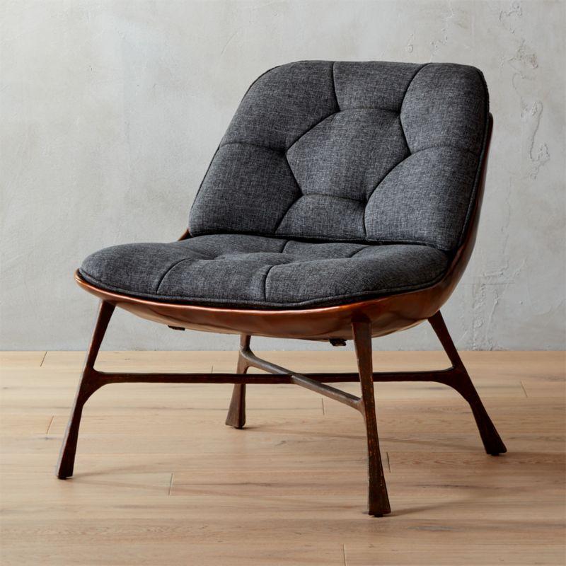 Bordeaux Chair Cb2
