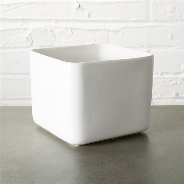box serving bowl