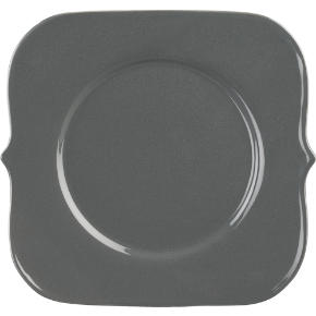 bracket salad plate