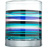brite cool double old-fashioned glass