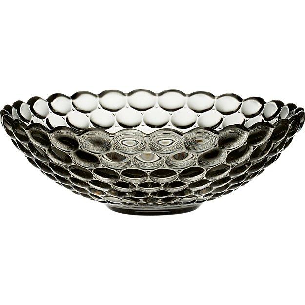 bubbles serving bowl