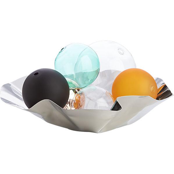 BubbleSphereSmallBlackAVS16