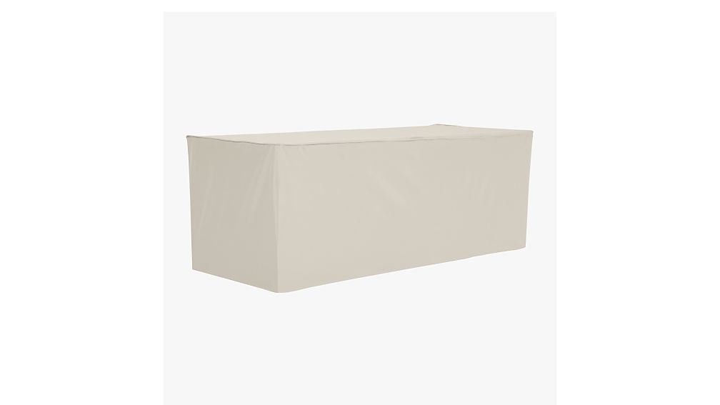 salento-bunker storage chest-bench cover