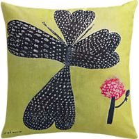 "butterfly 20"" pillow"
