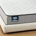 Simmons ® king mattress.
