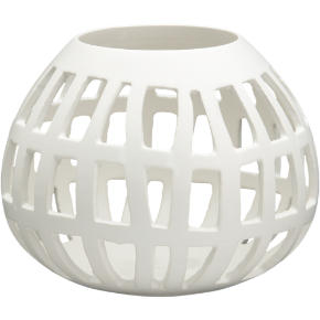 cage candleholder