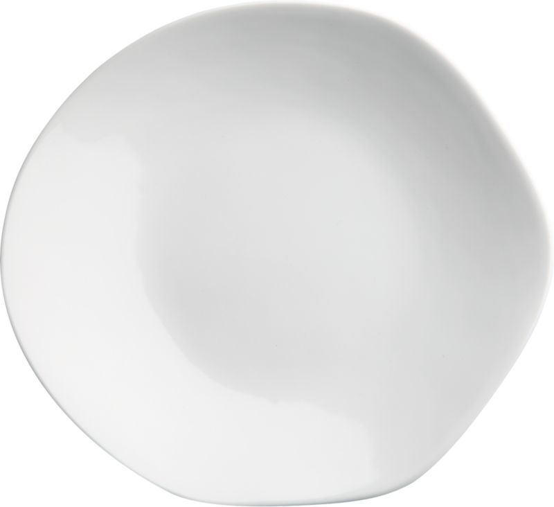 calla salad plate