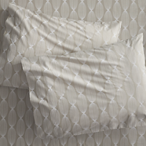 set of 2 calloway standard pillowcases