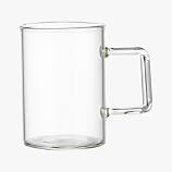 cantina glass espresso cup