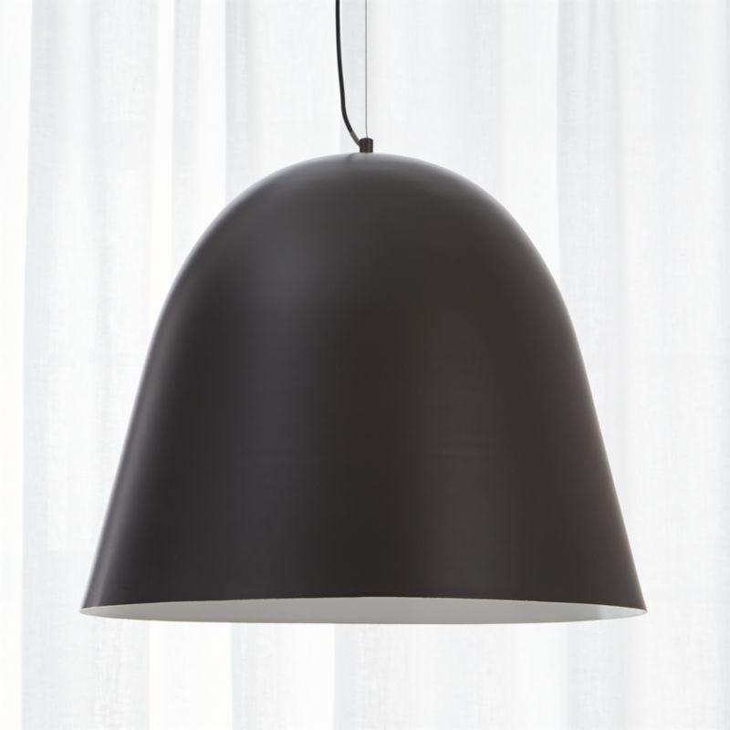 capitol pendant light